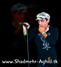 Shadmehr-Aghili.tk   New Pic
