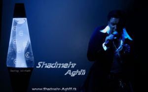 shadmehr aghili  wallpaper  new